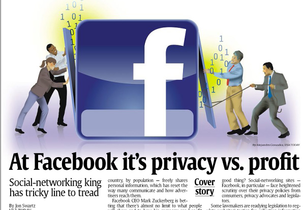 MY TAKE: Here's why the Internet Society's new Privacy Code